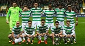 Celtic will face Armenian title-holders Alashkert. GOAL