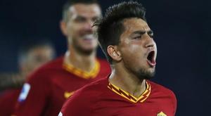 Under titolare a Verona. Goal