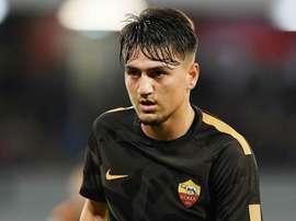 """""""A arbitragem nos tirou da final da Champions"""", dispara jogador da Roma. Goal"""