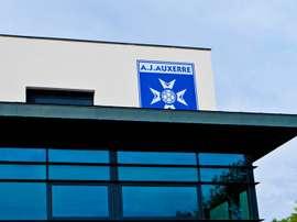 Centre de formation de lAJ Auxerre 15102014
