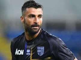Formazioni Parma-Empoli. Goal