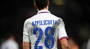 Azpilicueta was critical of his team after FA Cup scare v Hull. GOAL