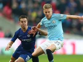 Azpilicueta demands Chelsea consistency after EFL Cup final loss.