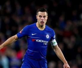 Chelsea's recent performances considered 'unacceptable' by the full back. GOAL
