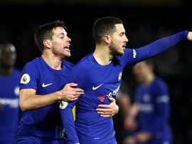 Hazard and Azpilicueta dispute value of FA Cup to Chelsea