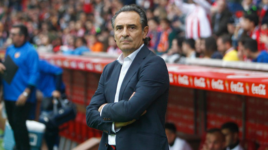 Cesare Prandelli nouvel entraîneur d'Al Nasr. Goal