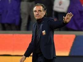 Fiorentina, Montella in bilico: spuntano Prandelli e Iachini