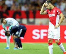 Fabregas critique les Français. GOAL