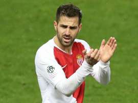 Fabregas is injured for the PSG game. GOAL