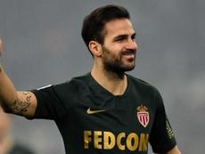 Fabregas dans un rôle central. Goal