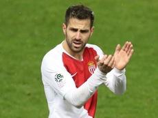 Monaco va jouer sans l'Espagnol. Goal