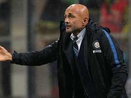 Spalletti commenta la decisione dell'Inter. Goal