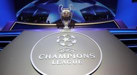 O grande campeão da Champions League será conhecido no dia 26/05. Goal