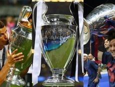 Jogadores de Real Madrid e Barcelona destacam-se na lista. Goal