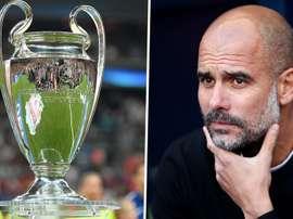 Por que Guardiola não venceu a Champions fora do Barça? EFE