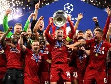 Os dez elencos mais caros da Liga dos Campeões 2019/20. Goal