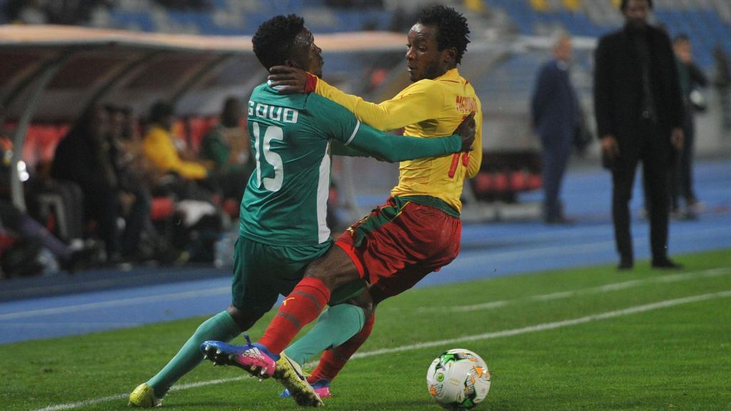 Le Congo, cinquième qualifié aux quarts de finale
