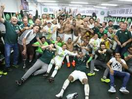 Chapecoense retained their top-flight status less than a year after the club was decimated. GOAL