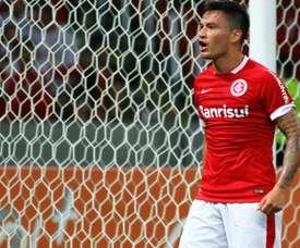 Charles Aránguiz esteve próximo de retornar ao Internacional. Goal