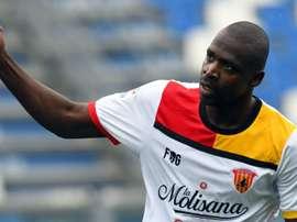 Diabaté veut revenir en Ligue 1. GOAL