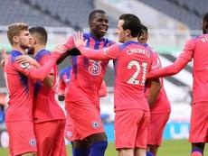 Newcastle-Chelsea (0-2) : La belle opération des Blues