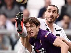 Le pagelle di Juventus-Fiorentina. Goal