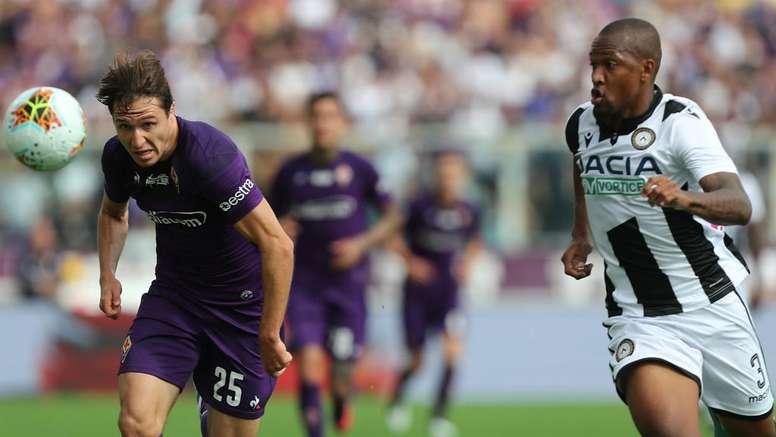 Rinviata Udinese-Fiorentina: il Friuli sospende tutte le manifestazioni fino all'1 marzo