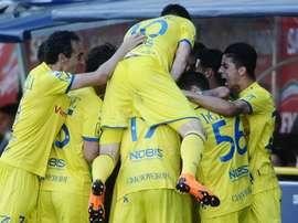Il Crotone attacca il Chievo. Goal
