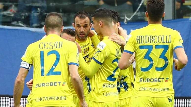 Paracadute Serie A sostanzioso per il Chievo: 25 milioni di euro. Goal