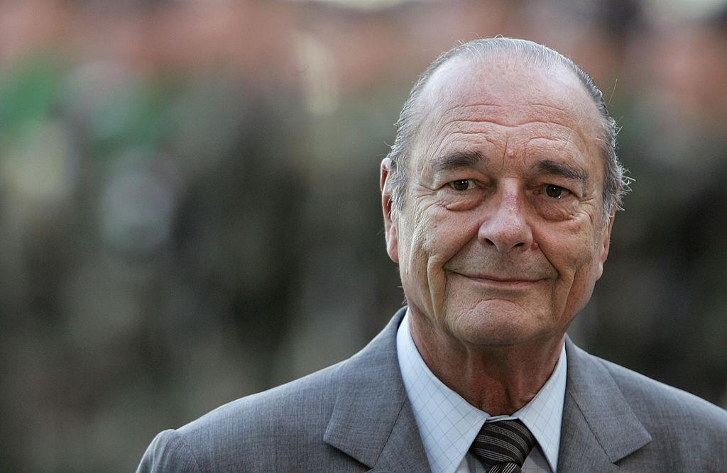 Mort de Jacques Chirac : le pape exprime ses