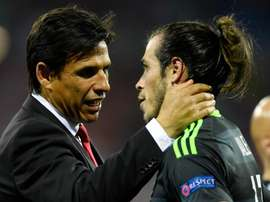 Coleman has defended Bale from criticism he cannot speak Spanish. GOAL