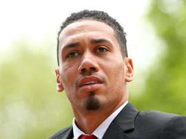 Smalling calls for stronger sanctions against racism.
