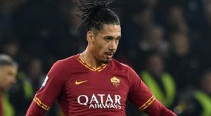 Smalling devrait rester à l'AS Roma. GOAL