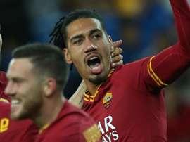 Roma, Smalling fa gola: tentativo di Milan e Inter. Goal