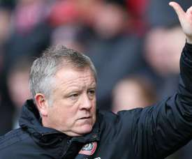 Chris Wilder has extended his contract at Sheffield United after guiding them to PL. GOAL