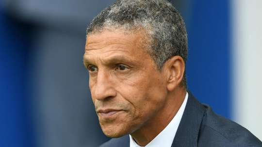 Hughton felt Brighton could have left Liverpool with a positive result. GOAL
