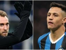 Conte vara l'Inter per il derby. GOAL