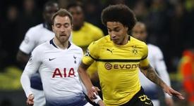 Tottenham fait un grand pas vers les quarts de finale. Goal