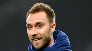 Inter CEO Marotta 'optimistic' of finalising Eriksen deal in next few days. Goal