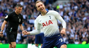 Atletico Madrid could sign their second Spurs player in a matter of days. GOAL