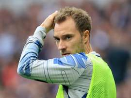 Eriksen can shut out transfer speculation, says Spurs boss Pochettino