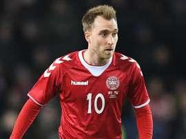 A Dinamarca joga a sua classificação contra a Austrália. Goal