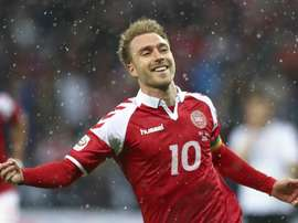 Quais são os atletas convocados por Dinamarca e Tunísia para o Mundial?