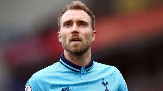 Ausilio su Eriksen: 'Abbiamo fatto un'offerta ufficiale al Tottenham'