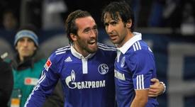 Raul prochain entraîneur de Schalke ? GOAL