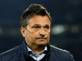 Heidel steps down as Schalke's sporting director. GOAL