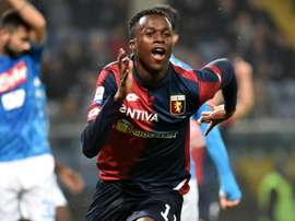 La Juventus rifiutò Kouame. Goal