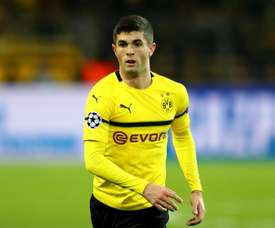 Christian Pulisic é do Chelsea! Goal