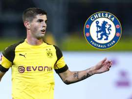 Pulisic è un giocatore del Chelsea. Goal