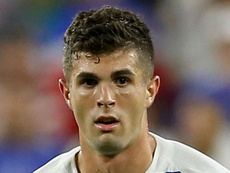 Pulisic not interested in Hazard comparisons. GOAL